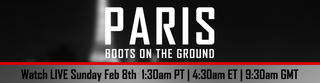Paris Broadcast