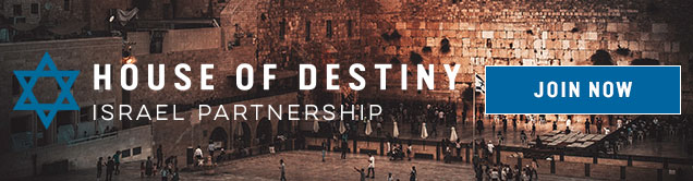 Partnership - Israel